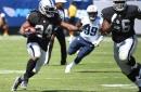 Five Raiders to watch week 2 vs Jets