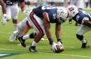 UVa linebacker Kiser named Walter Camp National Defensive Player of the Week