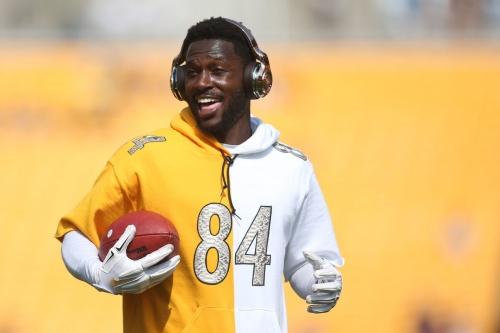 Steelers vs. Vikings Week 2: First-half live updates, injury news and open thread