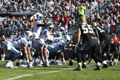 NFL Week 2 Morning Games Open Thread