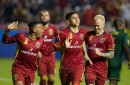 Five observations from RSL's 2-1 win over Portland Timbers