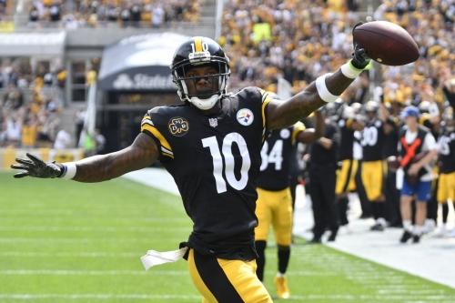 Steelers vs. Vikings Final Score: Big plays and penalties the theme as Steelers beat Vikings 26-9