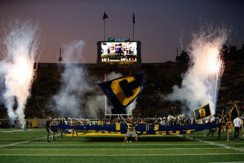 Cal moves up in the top 25 polls, but still unranked
