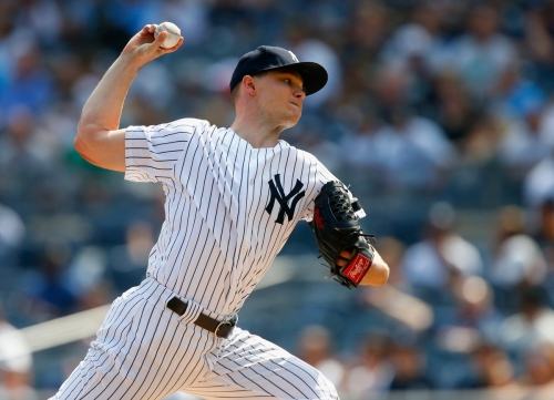 Sonny Gray struggles, Yankees' rally falls short in 6-4 loss