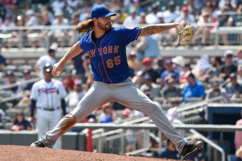 Final Score: Mets 5, Braves 1—Sunday fun-day