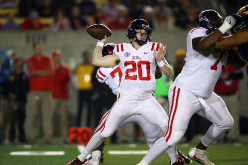 Ole Miss vs. Cal: Extended box score