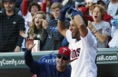 Rosario's 2 homers, Mauer's slam drive Twins over Jays 13-7 (Sep 17, 2017)