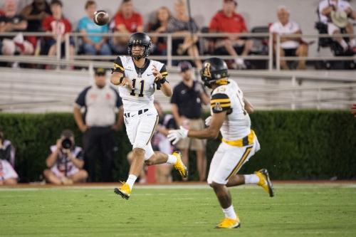 Wake Forest Opens a 3.5 Point Favorite at Appalachian State