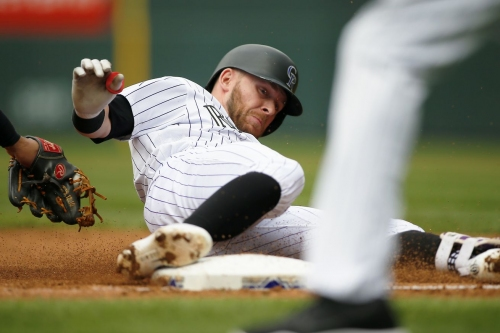 Rockies lose 4-3 to Padres after bullpen blows lead