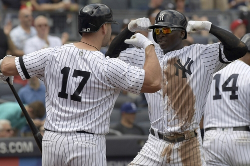 Didi Gregorius is on track to do something Jeter never did