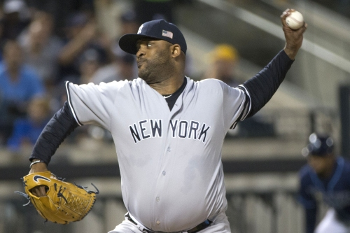 Pushing back CC Sabathia reveals a bigger Yankees plan