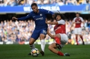Chelsea fail to take home advantage in disappointing goalless with to Arsenal