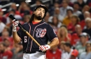 Washington Nationals almost got burned by replay review