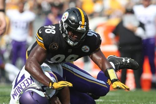 Steelers vs. Vikings Week 2: Knee-jerk reactions after Pittsburgh's latest victory