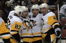 Pens Points: If you start me up I'll never stop