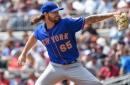 Mets vs. Braves Recap: Gsellman excellent, offense adequate