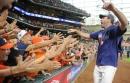 Justin Verlander dominant again as Houston Astros clinch AL West