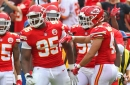 Chiefs snap counts: Chris Jones has monster game on fewer than half the snaps