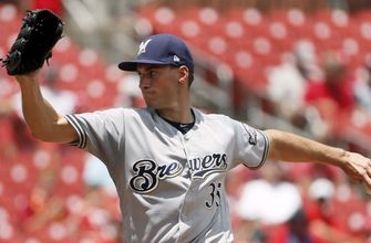 Preview: Brewers at Pirates