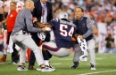 """Injury update: Patriots LB Dont'a Hightower expected back """"this week or next"""""""