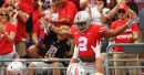 Ohio State RB J.K. Dobbins wins Big Ten Co-Freshman of the Week