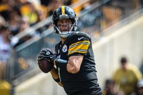 Stats That Stood Out: Steelers vs. Vikings (Week 2)