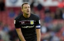 'It's not been shouting from the rooftops' How John Terry has made his mark at Aston Villa