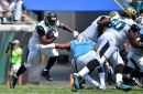 Jacksonville Jaguars Daily: No run game gives Blake Bortles no chance