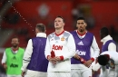 Manchester United defender Phil Jones left mystified by FIFA 18 rating