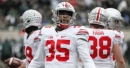 Ohio State LB Chris Worley 'questionable' for UNLV game, Urban Meyer says