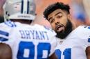 LaDainian Tomlinson says Ezekiel Elliott quit on Cowboys during loss to Broncos