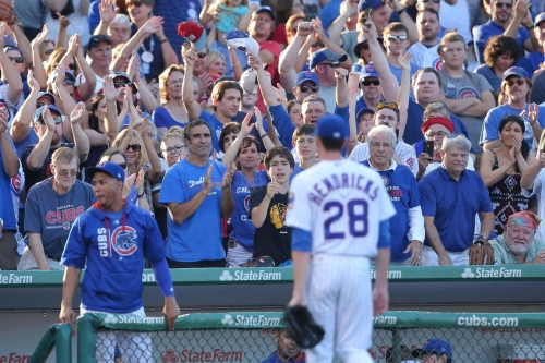 Cubs Heroes and Goats Weekend Wrap: Games 147-149