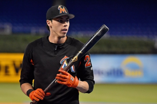 Miami will challenge the Mets with its lineup of solid dudes
