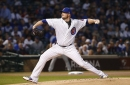 Jon Lester has his start pushed back so he won't face the Brewers