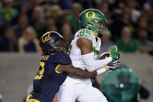 Cal–Oregon will kick off at 7:30 p.m. PT on FS1