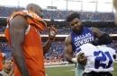 Texas judge denies NFL bid to reinstate Elliott suspension