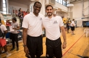 Warriors' Omri Casspi: 'Basketball is a bridge to connect people'