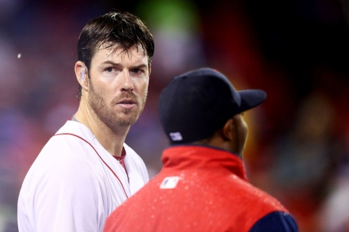 Red Sox at Orioles lineup: Do the damn thing, Doug Fister