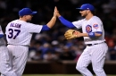 Justin Wilson hasn't given up on landing a vital role in Cubs bullpen