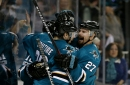 Rink Notes: Sharks lines start taking form in training camp