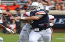 UVa football: Benkert continues to solidfy