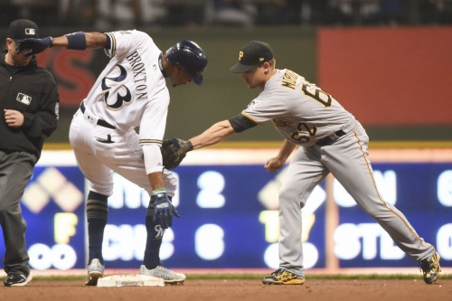Milwaukee Brewers vs. Pittsburgh Pirates preview/game thread, Monday 9/18, 6:05 CT