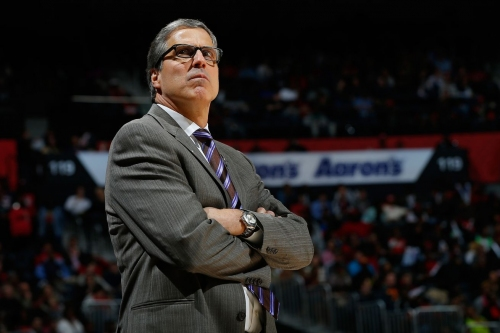 Orlando Magic add Randy Wittman as consultant, promote two assistant coaches