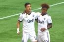 Vancouver Whitecaps FC vs. Columbus Crew SC | 2017 MLS Highlights