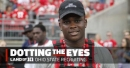 Teradja Mitchell reflects on Ohio State; young quarterbacks emerging on radar for Buckeyes