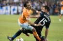 San Jose Earthquakes vs. Houston Dynamo | 2017 MLS Highlights