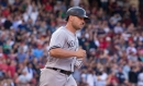 Matt Holliday sits for Yankees despite numbers off Ervin Santana