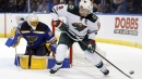 Mikko Koivu, Wild agree on two-year contract extension
