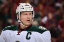 Mikko Koivu signs 2-year, $11 million extension with Minnesota Wild