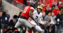 Wilton Speight: 'I lost sleep over' Michigan-OSU